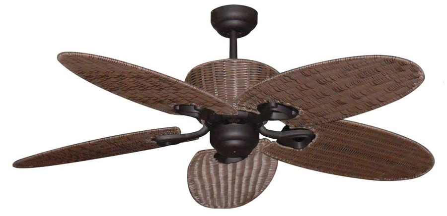 Hamilton ceiling fan old bronze with palm leaf blades martec fan hamilton ceiling fan landscape mozeypictures Gallery