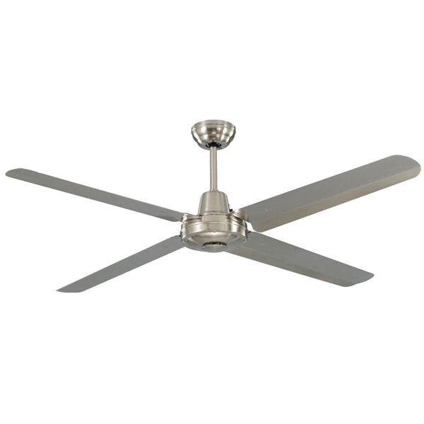 Precision Ceiling Fan By Martec In 316 Stainless Steel