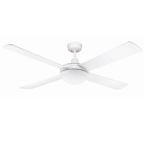 fanco urban e27 white ceiling fan