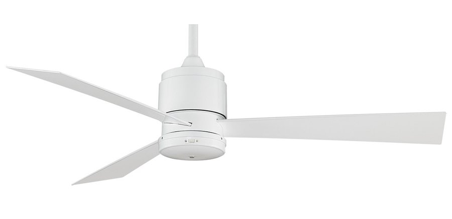 Zonix Fan 52 Quot In White By Fanimation With Remote