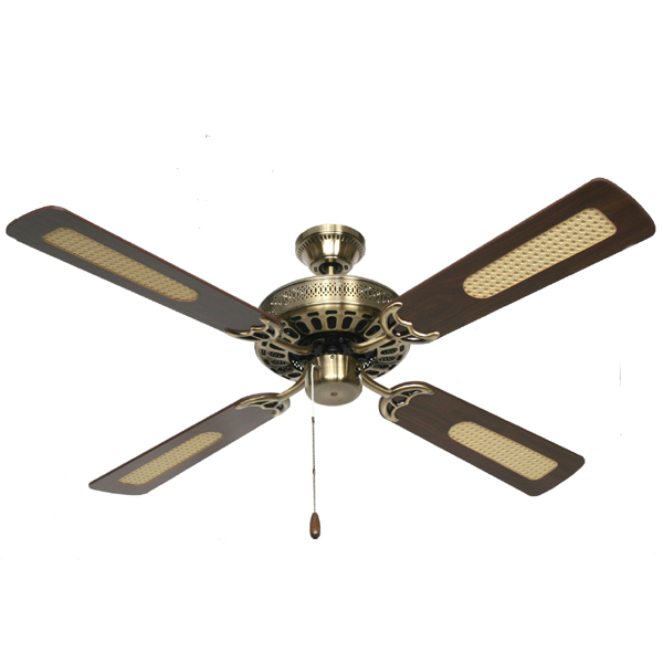 Hunter Pacific Majestic Coolah Ceiling Fan 52 Quot In Antique