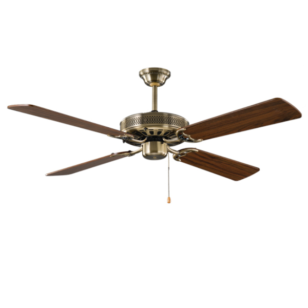 Hunter pacific majestic coolah ceiling fan 52 in antique brass majestic coolah ceiling fan 52 in antique brass by hunter pacific mozeypictures Gallery