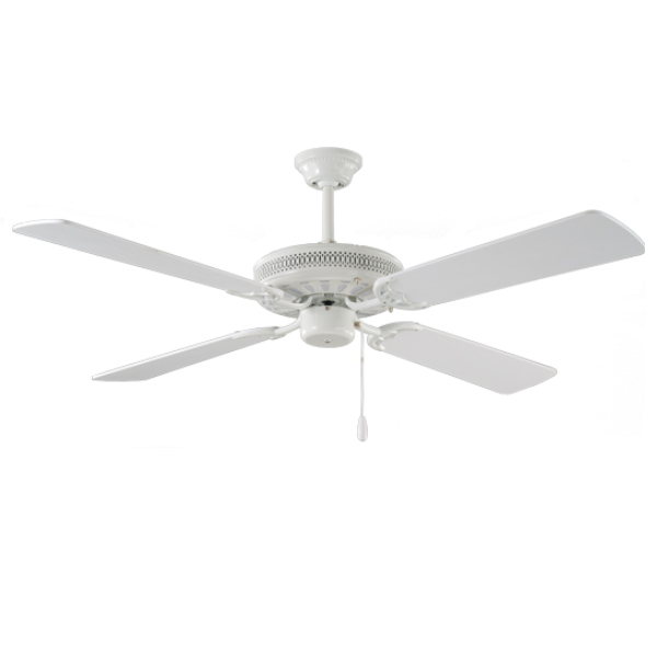 Hunter pacific majestic coolah ceiling fan 52 in white majestic coolah ceiling fan 52 in white by hunter pacific aloadofball Image collections