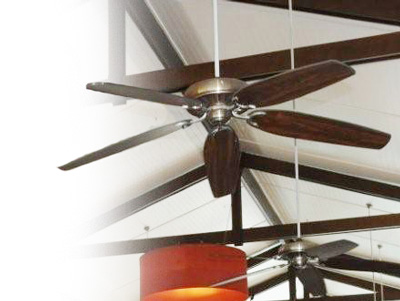 awesome photograph of warehouse ceiling fans