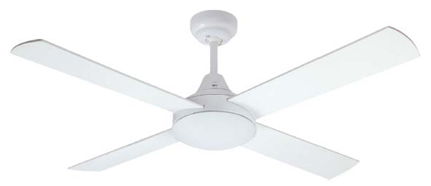 Glendale ceiling fan in white 48 mercator glendale ceiling fan mozeypictures Image collections
