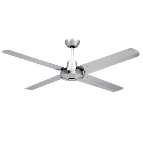 Vortex ceiling fan 4 blade 316 stainless steel ceiling fan vortex ceiling fan by brilliant 4 blade 316 stainless steel ceiling fan 56 aloadofball Choice Image