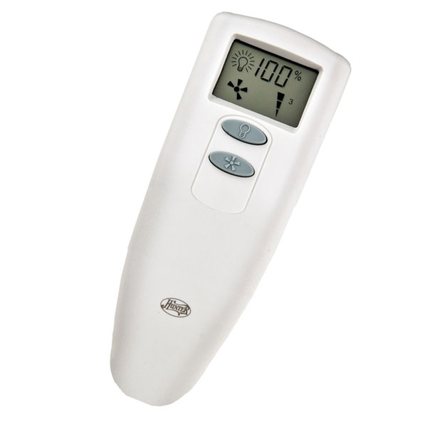 Hunter Remote Control Rf With Lcd Screen Ceiling Fans