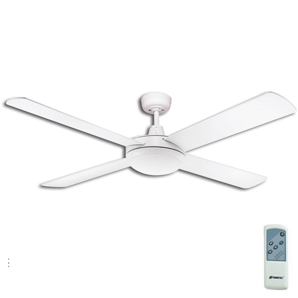 Martec lifestyle ceiling fan with light 12w led remote 52 lifestyle ceiling fan aloadofball Choice Image
