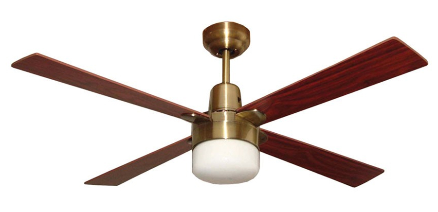 Alpha ceiling fan specs