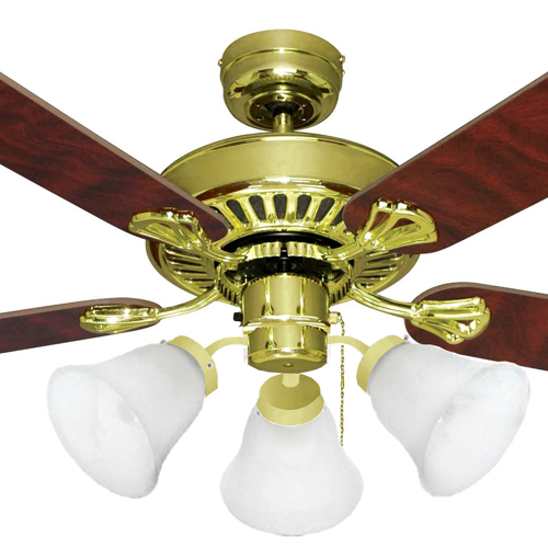 Image Result For Outdoor Ceiling Fan With Dimmable Light