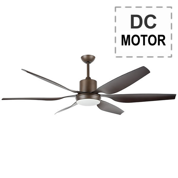 Large Ceiling Fan Sizes: Brilliant Aviator Ceiling Fan With Light