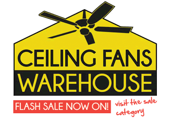 Ceiling Fans Warehouse Australia