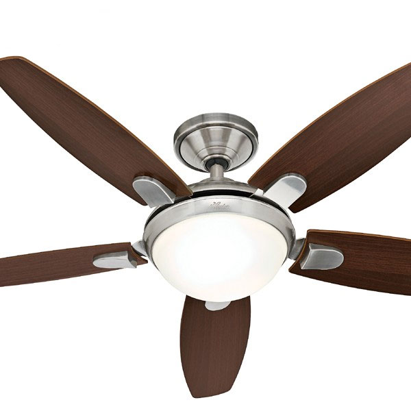 Contempo Hunter Ceiling Fan 52""