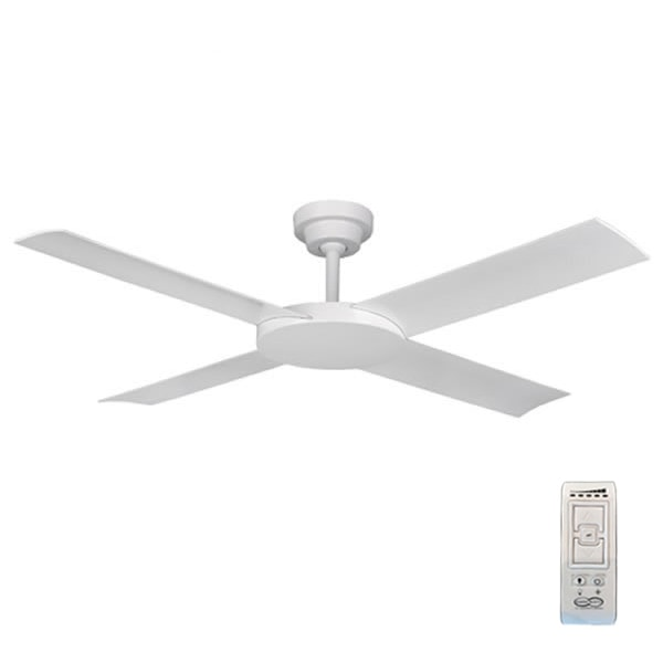 Revolution 2 DC Ceiling Fan With Remote
