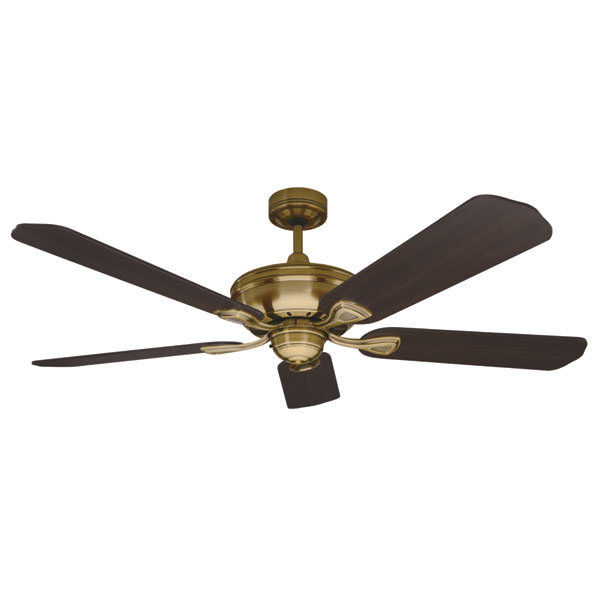 Mercator healey ceiling fan 52 in antique brass traditional style fan healey 52 ceiling fan by mercator antique brass mozeypictures Gallery