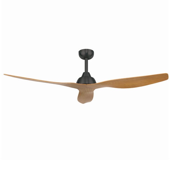 Bahama Dc Ceiling Fan 52 With Remote