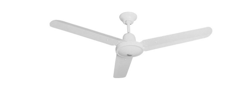 Builder ceiling fan by airmate white 48 airmate prestige mozeypictures Images