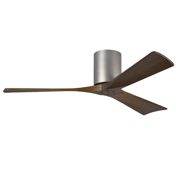 Atlas Irene-3 Hugger Ceiling Fan With Remote Control