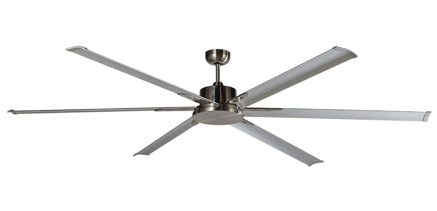 albatross ceiling fan by martec