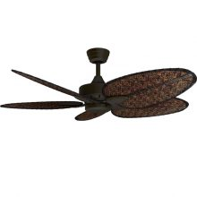 Tropical ceiling fans ceiling fans australia online windpointe v2 ceiling fan leaf blade and motor colour options 52 aloadofball Gallery