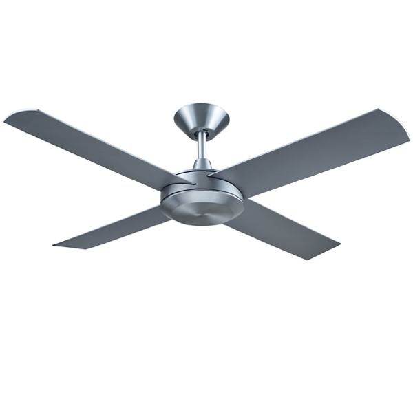 Concept 3 Ceiling Fan Brushed Aluminium 52 Quot By Hunter Pacific