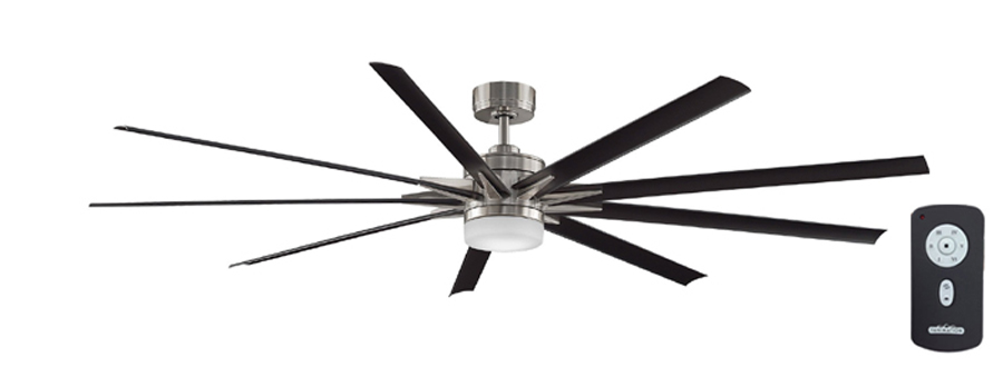 best ceiling fans for large areas