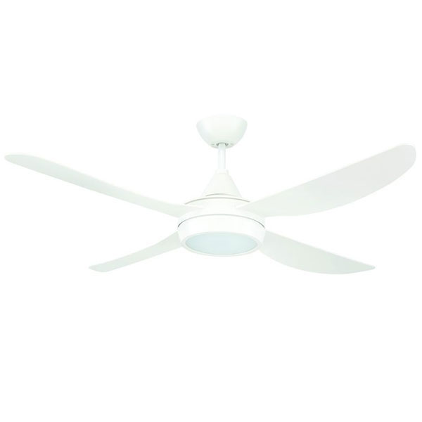 """Brilliant Vector Ceiling Fan With Light 48"""" (122cm) By"""