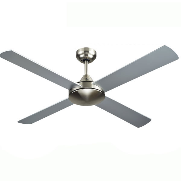 Azure Ceiling Fan Brushed Nickel 48 By Hunter Pacific