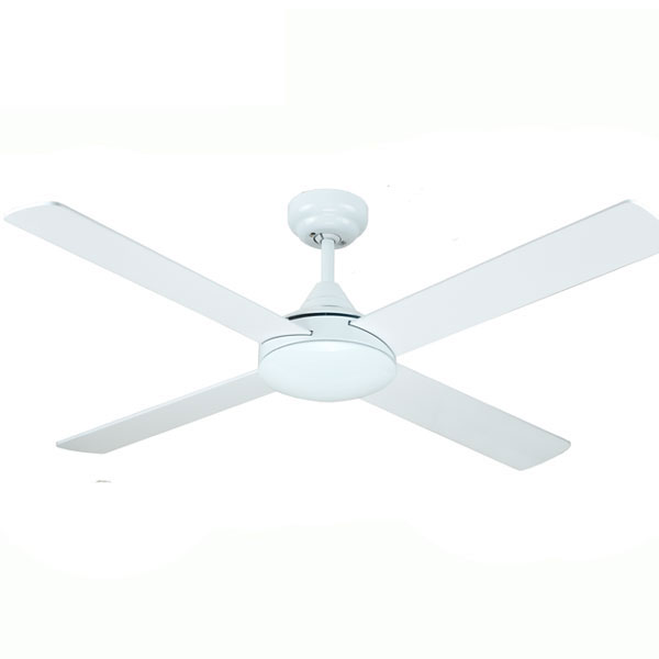 Azure Ceiling Fan White 48 By Hunter Pacific