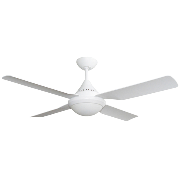 Martec Imperial Coolmaster Ceiling Fan Mif1243w White 48