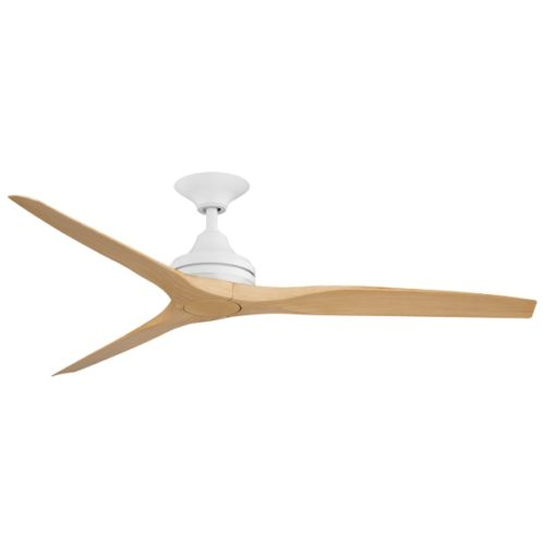 Natural Look Plastic Blade Spitfire Ceiling Fan