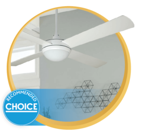Ceiling Fan Running Costs Top Energy Efficient Ceiling Fans