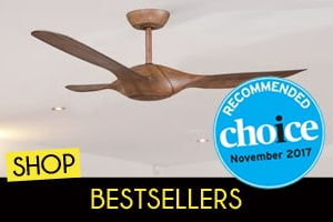 ceiling fans warehouse bestsellers