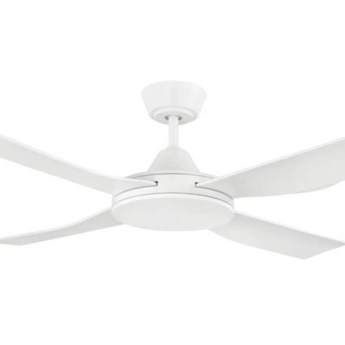 Bondi ceiling fan motor white