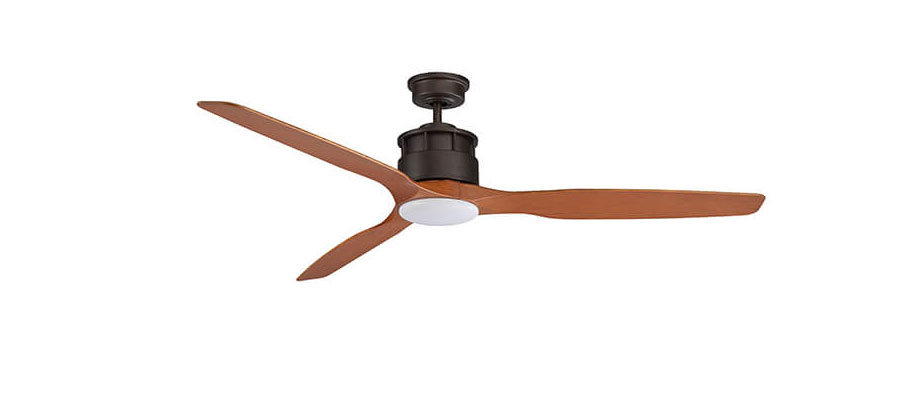 Governor CCT LED Ceiling fan
