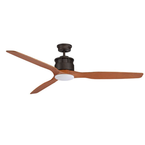 Governor ceiling fan cct led
