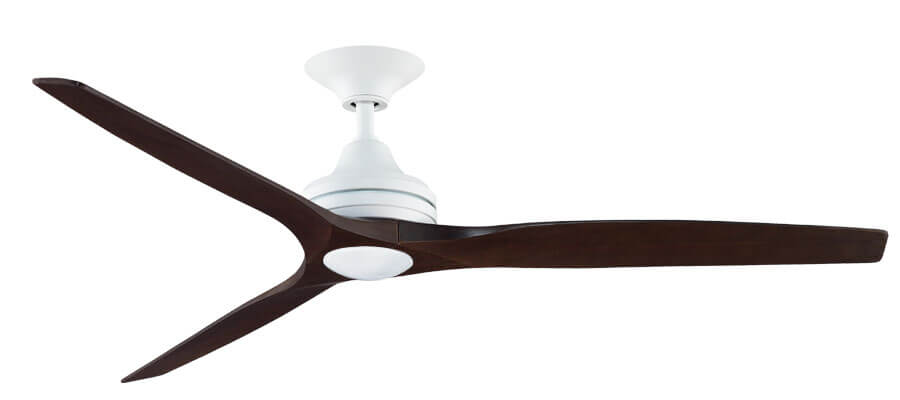 Spitfire Ceiling Fan with LED