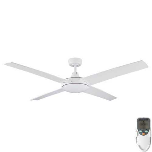 Urban 2 Outdoor Ceiling Fan with Remote