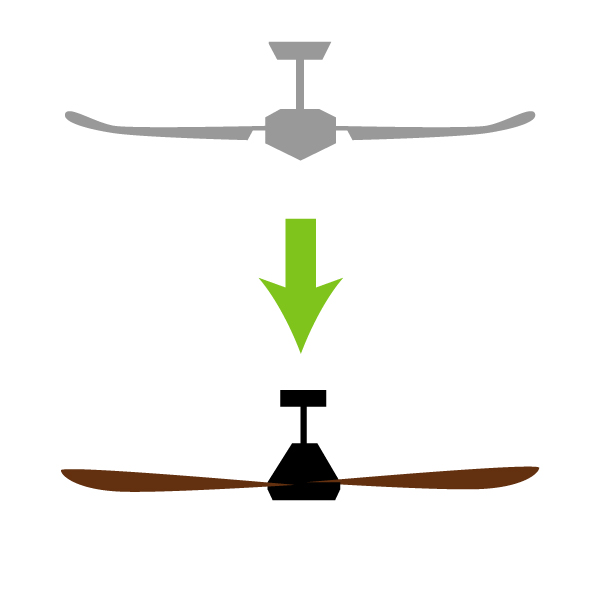 Ceiling Fan Installation Electricians Costs What You Should Know