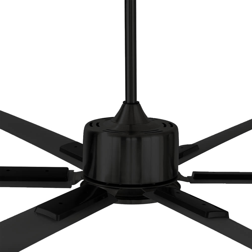 Hercules Max Extra Large Industrial Dc Ceiling Fan